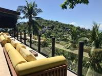 2018 Four Seasons Resort Koh Samui - Dining - 三日坊主のホテル宿泊記