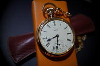1940's Smiths Pocket Watch - 無題