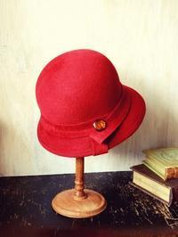 空飛ぶ帽子店@クロワッサンの店 - 空飛ぶ帽子店