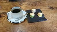 志なカフェ Shinacafe - latina diary blog