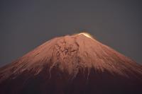 田貫湖デッキ - 富士山に夢中