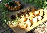 CK DECO × Crust Craft Handmadeコラボレッスン - Cozy home