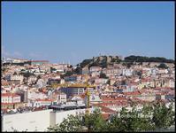 ポルトガルアルガルヴェの旅④リスボン観光その2 - Bonbon Fleur ~ Jours heureux  コサージュ&和装髪飾りボンボン・フルール