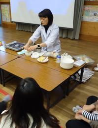 離乳食講座 - 管理栄養士 細井佳代子の栄養相談室 「アクティブ life」