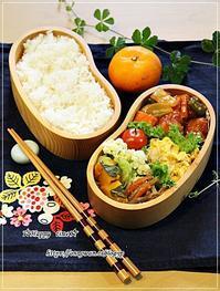 酢鶏弁当と12月のネイル♪ - ☆Happy time☆