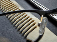 眼鏡 - Hair Produce TIARE