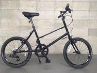 "BRUNO 2019 モデル ""MIXTE F"" - THE CYCLE 通信"