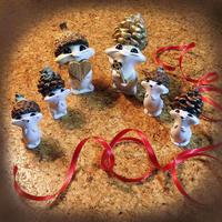 ホワイト・クリスマス・シードリング、発売だよ - 下呂温泉 留之助商店 店主のブログ