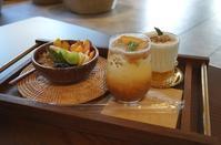 1809 釜山【西面】cafe DOCO/도시농가코페도코 ステキカペでモーニングヨーグルト! - Kirana×Travel