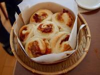 茨城県土浦市の小さなパン教室「ル ソレイユ」12月のレッスン、スタートしました! - 土浦・つくば の パン教室 Le soleil