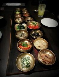 New Korean HASUO * 大人の隠れ家韓国料理 @広尾 - ぴきょログ~軽井沢でぐーたら生活~