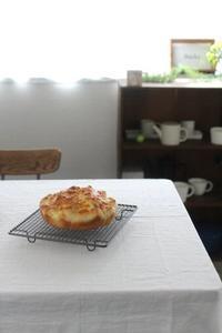 「日本一適当なパン教室~あんぱん講座~」について - ちぎりパン 日本一簡単なパン教室 Backe