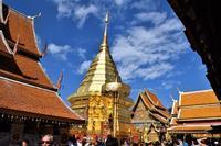 タイ最北メーサイからバンコクまで7日間ツアー - rongorongoの趣味道楽報告