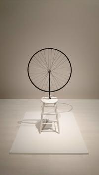 The Essential Duchampと日本美術@東博 - 鴎庵