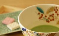 【お誘い】新年の祝い~伊と和の融合カジュアルお抹茶会 - シニョーラKAYOのイタリアンな生活