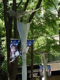 東京そぞろ歩き:丸の内オフィス街 - 日本庭園的生活