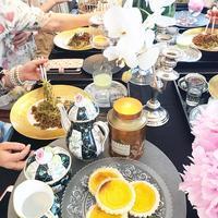 テーブルコーディネート講座初級編二期生の募集 - Table & Styling blog