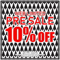 PRE SALE 10%OFF! - レディースシューズ通販 Jerry Girl Staff Blog