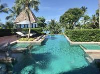 2018 Four Seasons Resort Koh Samui  - PRIVATE RESIDENCES - 三日坊主のホテル宿泊記