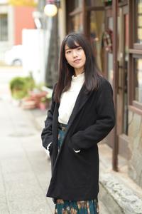 はるりんこさん@馬車道(2018/12/08)その1 - M's photo