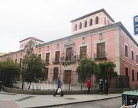 マドリード15マドリード市博物館1 - gyuのバルセロナ便り  Letter from Barcelona