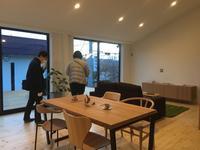 伊勢市船江の完成見学会 - Bd-home style