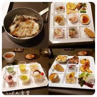 *太陽の皿 de ディナービュッフェ* - *つばめ食堂 2nd*