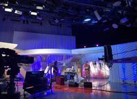 テレビRKB毎日放送『池尻和佳子のトコワカ』出演12月8日土曜朝5時20分から10分間 - Jazz Vocalist ERIKA のNew York パッションライフ