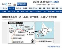 ちょっとうれしいニュース@小樽 - yt-online Blog