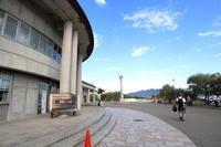 道の駅 小豆島オリーブ記念館で、キキごっこ - にゃお吉の高知競馬☆応援写真日記+α(高知の美味しいお店)