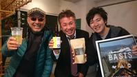 北海道の北部で釣らナイト - junsanのFly Fishing日記
