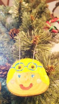 クリスマスオーナメントⅡ - サリーハウス♡ちいさな愛のうた