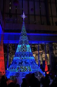 丸の内ブライトクリスマス☆丸ビル - さんじゃらっと☆blog2