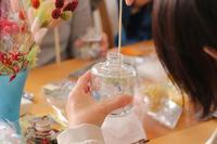 大人一日創作教室楽しかったです - 大阪府池田市 幼児造形教室「はるいろクレヨンのブログ」