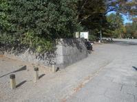 京都御苑 - 時の流れに身を任せ…