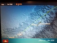 ◆ 8カ月ぶりにクアラルンプールへ、その2「到着編」(2018年12月) - 空と 8 と温泉と