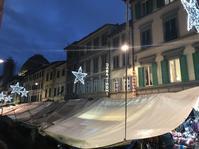 中央市場11月27日のセレモニー模様と明日の祝日は開くよの話 - フィレンツェのガイド なぎさの便り