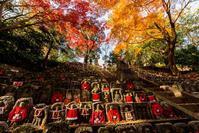 大分前の九品寺 - toshi の ならはまほろば