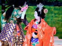 第48回小鹿野郷土芸能祭(5) - ぶらぶらデジカメ写真 by はる