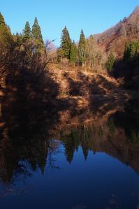 水鏡 - 松之山の四季2