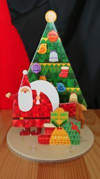 もうすぐクリスマス!で思うこと - わおんリトミック
