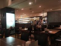 【嵐】Anniversary Tour5×20@札幌③THE BUFFETで食事 - ハチドリのブラジル・サンパウロ(時々日本)日記