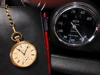 1970 BLMC MINI COOPER Sと1946 Smiths pocket watch - 無題