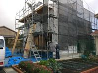 珪藻土や無垢の木で建てる2階リビングのソーラーシステムそよ風の家駿東郡小山町用沢 - 自然素材の家造りブログ 探彩工房(たんさいこうぼう)建築設計事務所 太陽熱で床暖房するソーラーシステムの自然素材の家に20年以上住んでいる設計士が 別荘・注文住宅を専門に設計