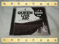 QUEEN / LIVE AID - 無駄遣いな日々