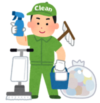 タイのお部屋掃除部屋管理タイの便利屋しょうちゃん - タイ・バンコクの便利屋 タイの便利屋しょうちゃん