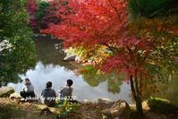 紅葉狩り - nyaokoさんちの家族時間