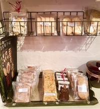 本日9日(日)の営業時間は12:00~17:00です。ミトラカルナさんの12月の焼菓子が入荷しました! - miso汁香房(ロジの木)