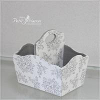 生徒さんの作品2018.Nov.⑥ - Atelier Petit Trianon   *** cartonnage & interior ***