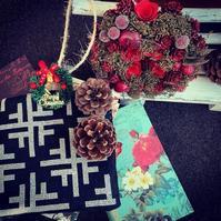 クリスマスに向けて3 (Instagram過去投稿したもの) - お針箱と暮らし 123
